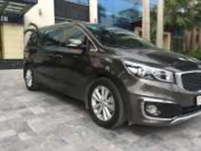Bán xe ô tô Kia Sedona 3.3L GATH 2016 giá 1 Tỷ 98 Triệu
