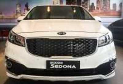 Bán xe ô tô Kia Sedona 3.3L GATH 2018 giá 1 Tỷ 409 Triệu