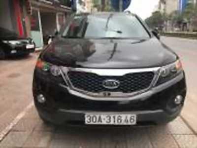 Bán xe ô tô Kia Sorento 2.0 AT 2009 giá 658 Triệu