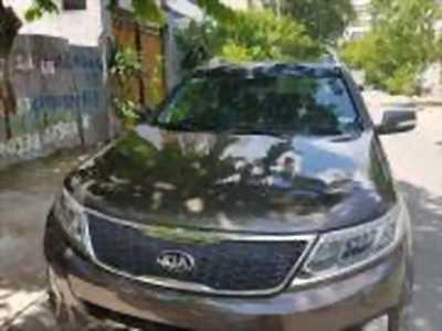 Bán xe ô tô Kia Sorento DATH 2.2L 2WD 2014 giá 760 Triệu