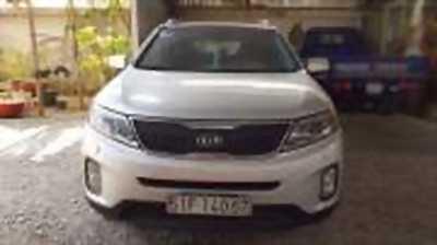 Bán xe ô tô Kia Sorento DATH 2015 giá 812 Triệu