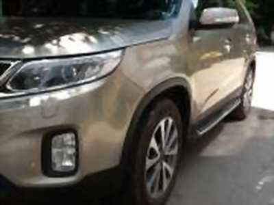 Bán xe ô tô Kia Sorento DATH 2015 giá 838 Triệu