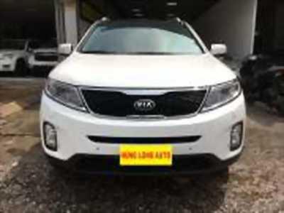 Bán xe ô tô Kia Sorento DATH 2016 giá 859 Triệu