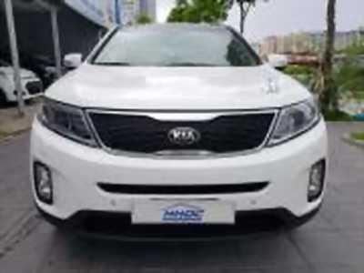 Bán xe ô tô Kia Sorento DATH 2016 giá 868 Triệu