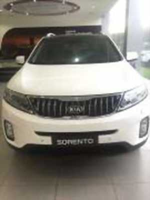 Bán xe ô tô Kia Sorento DATH 2018 giá 799 Triệu