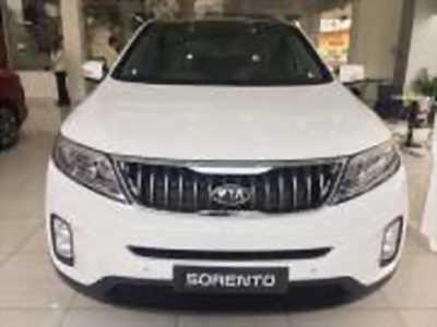Bán xe ô tô Kia Sorento DATH 2018 giá 939 Triệu