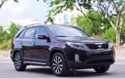 Bán xe ô tô Kia Sorento DATH 2018 tại Hà Tĩnh