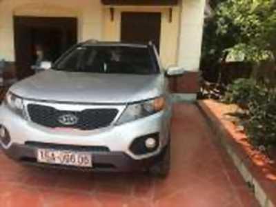 Bán xe ô tô Kia Sorento DMT 2.2L 2WD 2009 giá 458 Triệu