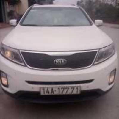 Bán xe ô tô Kia Sorento DMT 2015 giá 730 Triệu