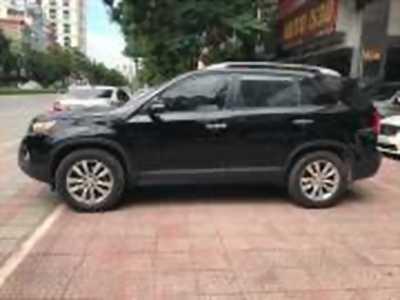 Bán xe ô tô Kia Sorento GAT 2.4L 2WD 2010 giá 585 Triệu quận hoàng mai