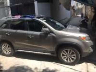 Bán xe ô tô Kia Sorento GAT 2.4L 2WD 2012