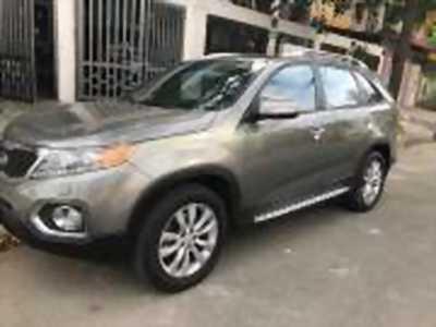 Bán xe ô tô Kia Sorento GAT 2.4L 2WD 2012 giá 620 Triệu