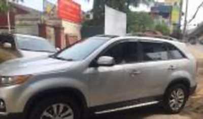 Bán xe ô tô Kia Sorento GAT 2.4L 2WD 2013 giá 638 Triệu
