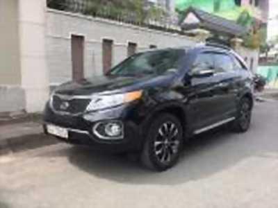 Bán xe ô tô Kia Sorento GAT 2.4L 2WD 2014 giá 680 Triệu