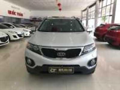 Bán xe ô tô Kia Sorento GAT 2.4L 2WD 2014 giá 729 Triệu