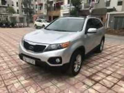 Bán xe ô tô Kia Sorento GAT 2.4L 4WD 2011 giá 585 Triệu