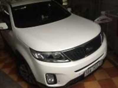 Bán xe ô tô Kia Sorento GAT 2015 giá 670 Triệu