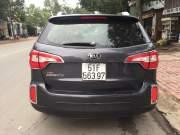 Bán xe ô tô Kia Sorento GAT 2015 giá 715 Triệu