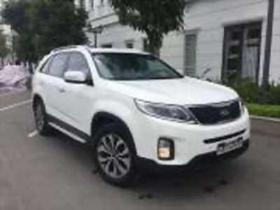 Bán xe ô tô Kia Sorento GAT 2016 giá 760 Triệu