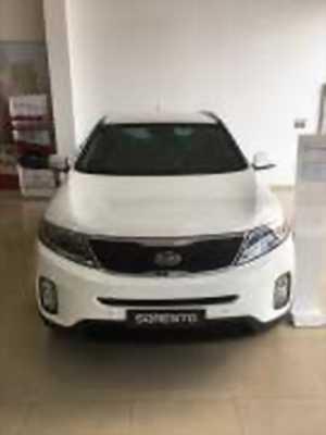 Bán xe ô tô Kia Sorento GAT 2018 giá 799 Triệu