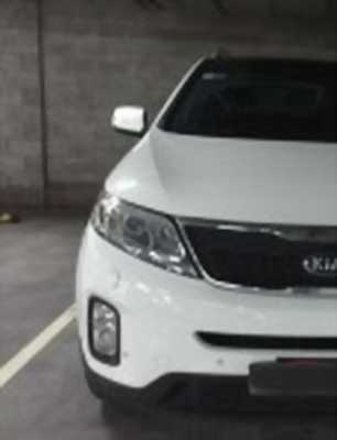 Bán xe ô tô Kia Sorento GATH 2015 giá 696 Triệu