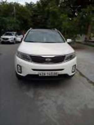 Bán xe ô tô Kia Sorento GATH 2015 giá 815 Triệu
