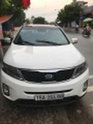 Bán xe ô tô Kia Sorento GATH 2016 giá 780 Triệu