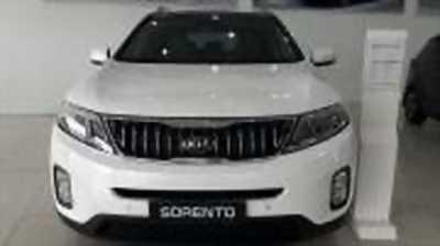 Bán xe ô tô Kia Sorento GATH 2018 giá 921 Triệu
