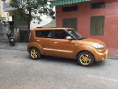 Bán xe ô tô Kia Soul 1.6 AT 2009 giá 326 Triệu