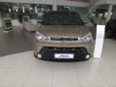 Bán xe ô tô Kia Soul 2.0 AT 2018 giá 750 Triệu