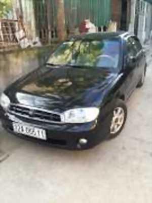 Bán xe ô tô Kia Spectra 1.6 MT 2004 giá 130 Triệu