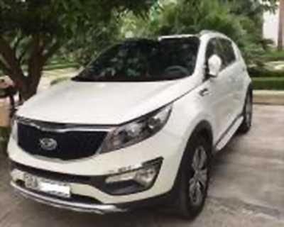Bán xe ô tô Kia Sportage 2.0 AT 2014 giá 750 Triệu quận hoàng kiếm