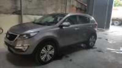 Bán xe ô tô Kia Sportage 2.0 AT 2015 giá 780 Triệu