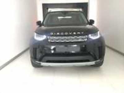 Bán xe ô tô LandRover Discovery HSE 2017 giá 5 Tỷ 299 Triệu