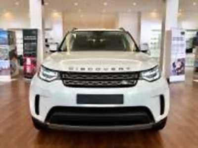 Bán xe ô tô LandRover Discovery SE 2017 giá 4 Tỷ 214 Triệu huyện nhà bè