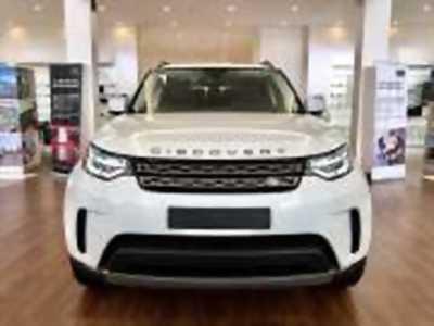 Bán xe ô tô LandRover Discovery SE 2018 giá 4 Tỷ 160 Triệu huyện nhà bè