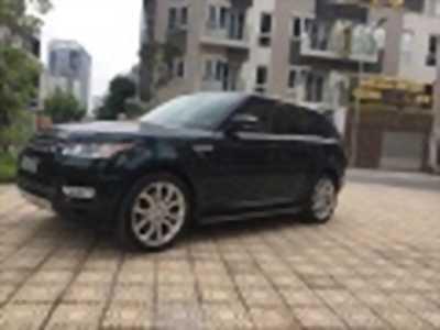 Bán xe ô tô LandRover Discovery Sport HSE 2014 giá 3 Tỷ 650 Triệu quận hoàng mai
