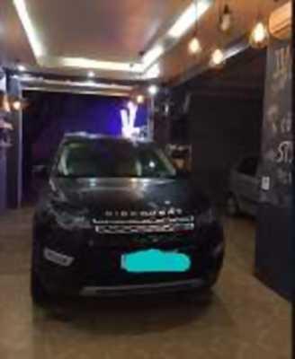 Bán xe ô tô LandRover Discovery Sport HSE Luxury 2.2 SD4 2015 giá 2 Tỷ 300 Triệu