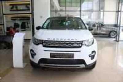 Bán xe ô tô LandRover Discovery Sport HSE Luxury 2017 giá 3 Tỷ 499 Triệu