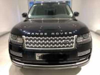 Bán xe ô tô LandRover Range Rover Autobiography 3.0 2014
