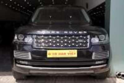 Bán xe ô tô LandRover Range Rover Autobiography 4.4 SDV8 2014 giá 5 Tỷ 200 Triệu