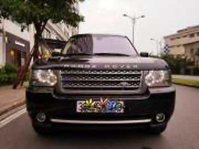 Bán xe ô tô LandRover Range Rover Autobiography 5.0 2010 giá 1 Tỷ 720 Triệu thị xã sơn tây