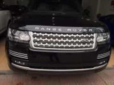 Bán xe ô tô LandRover Range Rover Autobiography 5.0 2013 giá 6 Tỷ 183 Triệu