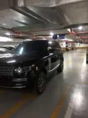 Bán xe ô tô LandRover Range Rover Autobiography 5.0 2013 giá 6 Tỷ 297 Triệu quận long biên