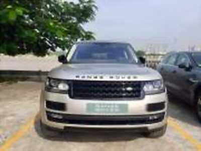 Bán xe ô tô LandRover Range Rover Autobiography LWB 3.0 2017 giá 10 Tỷ 999 Triệu