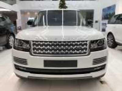 Bán xe ô tô LandRover Range Rover Autobiography LWB