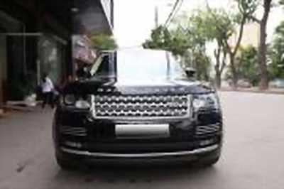 Bán xe ô tô LandRover Range Rover Autobiography LWB 5.0 2014 giá 6 Tỷ 650 Triệu huyện quốc oai