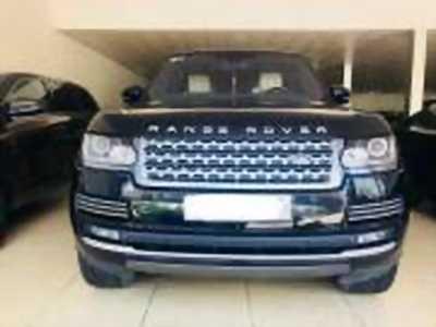 Bán xe ô tô LandRover Range Rover Autobiography LWB 5.0 2014 giá 6 Tỷ 650 Triệu huyện nhà bè
