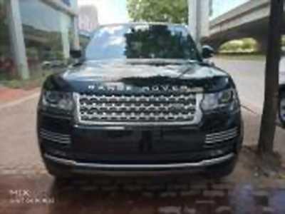 Bán xe ô tô LandRover Range Rover Autobiography LWB 5.0