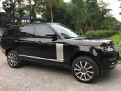 Bán xe ô tô LandRover Range Rover Autobiography LWB 5.0 2015 giá 6 Tỷ 800 Triệu huyện hóc môn